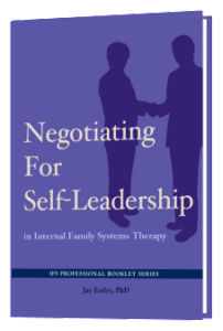 Negotiating for Self-Leadership