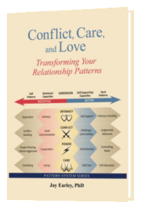 Conflict Care and Love