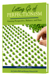 Letting Go of Perfectionism