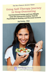 Using Self-Therapy Journey to Stop Overeating